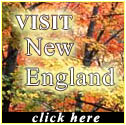 travel and vacation information for new england tourists