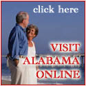 alabama tourist and visitor guide